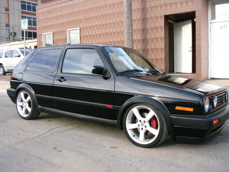 club s12 nameless 39 s 1992 volkswagen golf