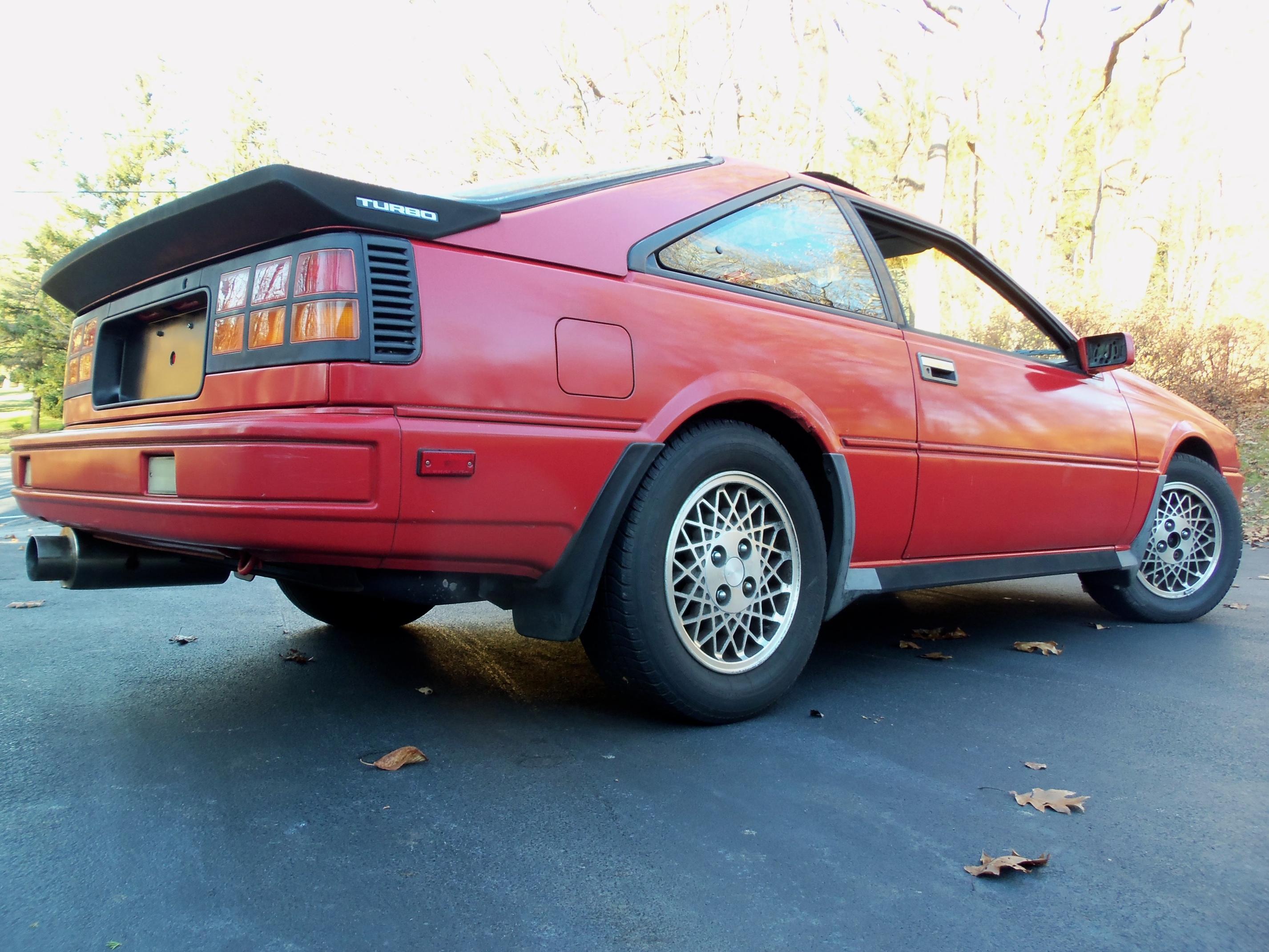 Club S12 Cory Matthews S 1985 Nissan 200sx